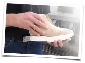 Die Schuhmacher Uelzen - Orthopädie-Schuhtechnik