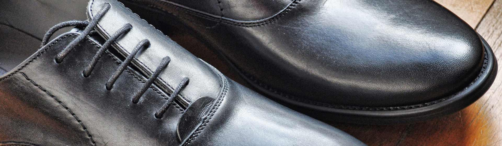 Die Schuhmacher Uelzen - Passform - Headerbild