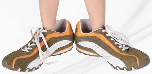 Die Schuhmacher Uelzen - Passform