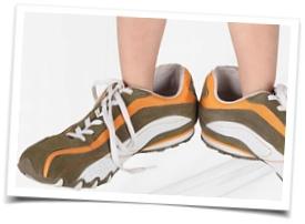 Die Schuhmacher Uelzen - Schuhpassform