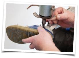 Die Schuhmacher Uelzen - Schuhreparatur-Service