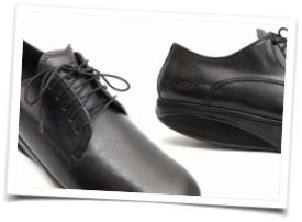 Die Schuhmacher Uelzen - gesunde Schuhe